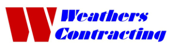Weathers Contracting Company